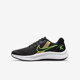 Nike Star Runner 3 RW Calzado de running para niños talla grande