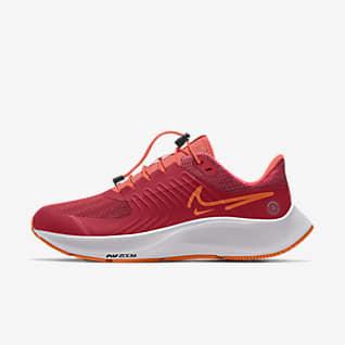 Nike Air Zoom Pegasus38 Shield By You Chaussure de running personnalisable à l'épreuve des intempéries pour Femme