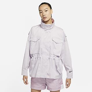Nike Sportswear Collection Essentials 女款 M65 外套