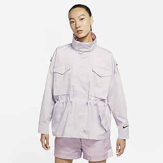 Nike Sportswear Collection Essentials M65 女子夹克