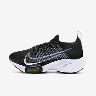 Nike Air Zoom Tempo Next% FK 女子跑步鞋