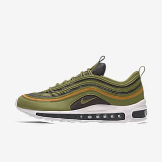 Nike Air Max 97 By You Scarpa lifestyle personalizzabile - Uomo