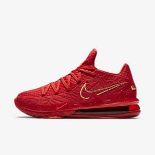LeBron 17 Low PH Basketball Shoe