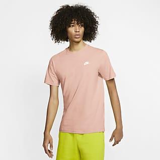 Nike Sportswear Club Мужская футболка