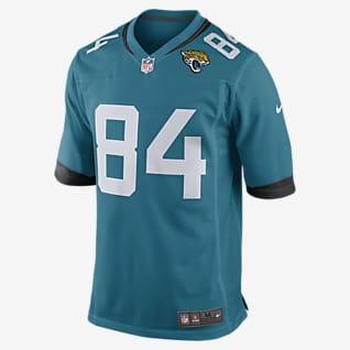 NFL Jacksonville Jaguars (Keelan Cole) Men's Game Football Jersey