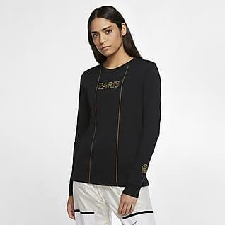 París Saint-Germain Camiseta de fútbol - Mujer
