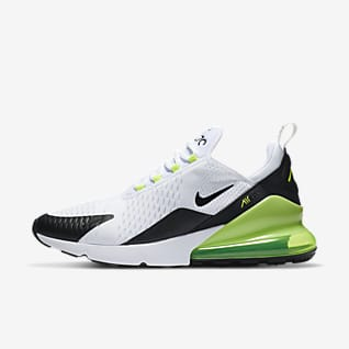 basket couleur nike air max garcon