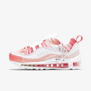 Nike Air Max 98 SE 女子运动鞋