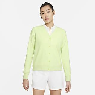 Nike Repel Ace Women's Golf Cardigan