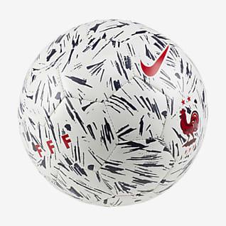 Символика Франции Supporters Футбольный мяч