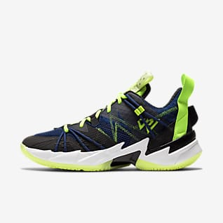 """Jordan """"Why Not?"""" Zer0.3 SE Sapatilhas de basquetebol para homem"""
