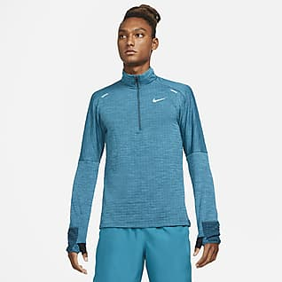 Nike Sphere Part superior amb mitja cremallera de running - Home