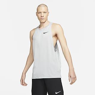Nike Pro Dri-FIT Tanktop voor heren