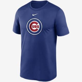 Nike Dri-FIT Logo Legend (MLB Chicago Cubs) Men's T-Shirt