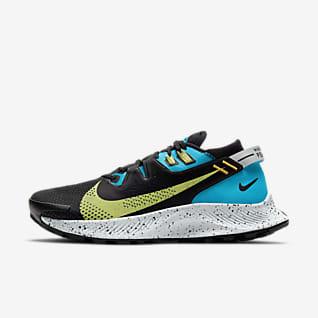 Nike Pegasus Trail 2 女款越野跑鞋