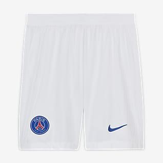 Paris Saint-Germain 2020/21 Vapor Match Home/Away Men's Football Shorts