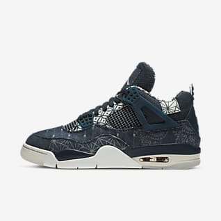 Air Jordan 4 Retro SE Sabatilles