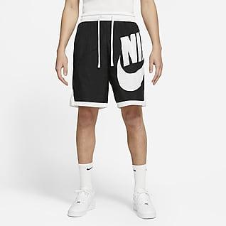Nike Dri-FIT Throwback Futura Men's Basketball Shorts