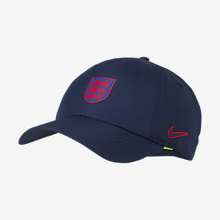 Angleterre Heritage86 Casquette