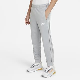 Nike Sportswear Joggebukse til store barn (gutt)