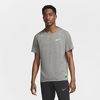 Nike Rise 365 Future Fast Ανδρική μπλούζα για τρέξιμο