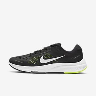Nike Air Zoom Structure 23 รองเท้าวิ่งโร้ดรันนิ่งผู้ชาย