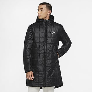 Nike Sportswear Synthetic-Fill Men's Parka