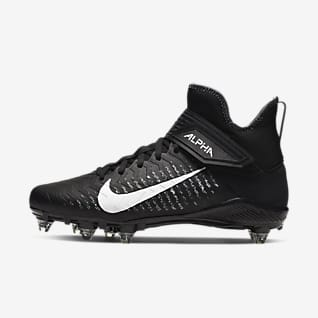 Nike Alpha Menace Pro 2.0 Men's Football Cleats