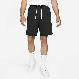 Nike Standard Issue NY vs. NY Men's Basketball Fleece Shorts