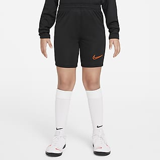 Nike Dri-FIT Academy Pantalons curts de teixit Knit de futbol - Nen/a