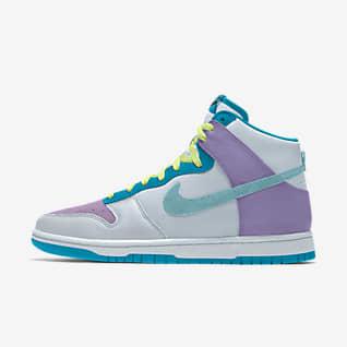 Nike Dunk High By You Custom Women's Shoe