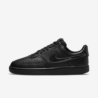 Nike Court Vision Low Buty damskie