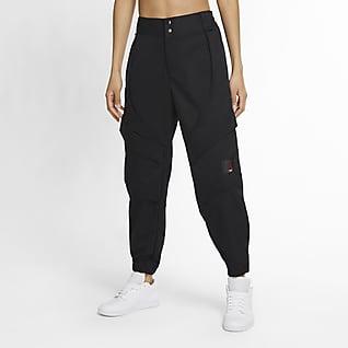 Jordan Essentials กางเกงขายาวอเนกประสงค์ผู้หญิง