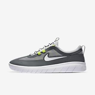 Nike SB Nyjah Free 2 Skateboardová bota
