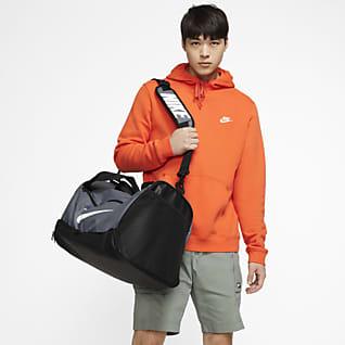 Nike Brasilia Bolsa de deporte (Mediana)