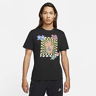 Nike Sportswear A.I.R.Machine เสื้อยืดผู้ชาย