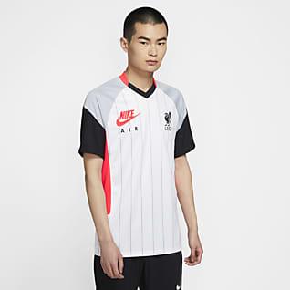 Liverpool FC Stadium Air Max Męska koszulka piłkarska