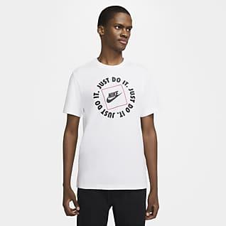 Nike Sportswear JDI เสื้อยืดผู้ชาย