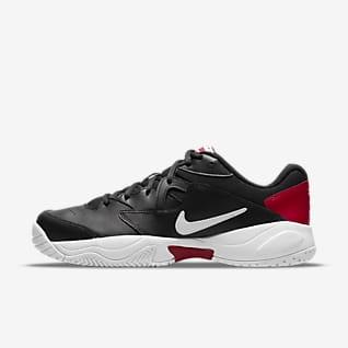 NikeCourt Lite 2 Calzado de tenis de cancha dura para hombre