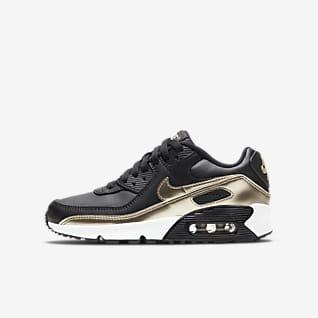 Nike Air Max 90 LTR รองเท้าเด็กโต