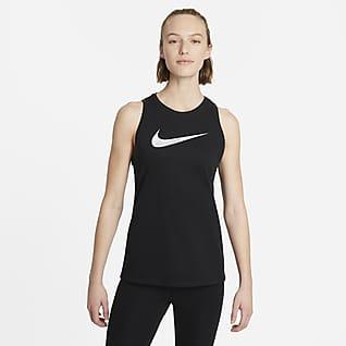 Nike Dri-FIT Γυναικείο φανελάκι προπόνησης