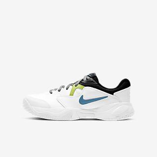 NikeCourt Jr. Lite 2 Scarpa da tennis - Ragazzi