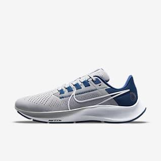 Nike Air Zoom Pegasus 38 (NFL Indianapolis Colts) Men's Running Shoe