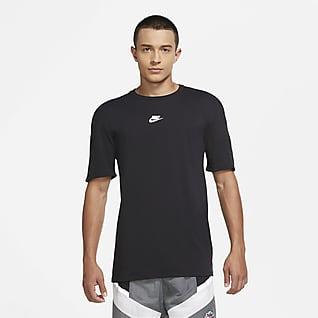 Nike Sportswear Camisola de manga curta para homem
