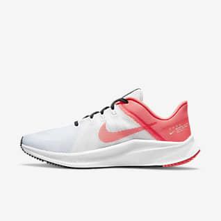 Nike Quest 4 Женская обувь для бега по шоссе