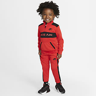 Nike Air Toddler Top and Joggers Set