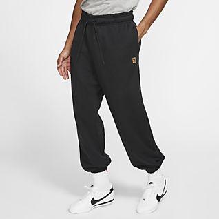 NikeCourt  男子针织网球长裤