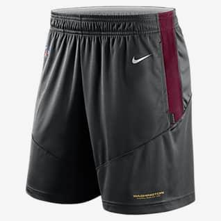 Nike Dri-FIT Sideline (NFL Washington Football Team) Men's Shorts
