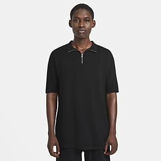 Nike ESC Pánská moderní polokošile