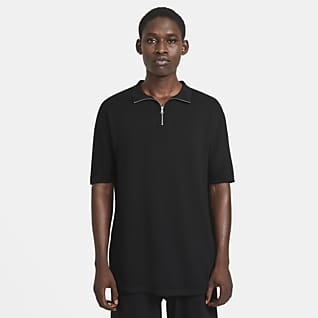Nike ESC Polo moderno para homem